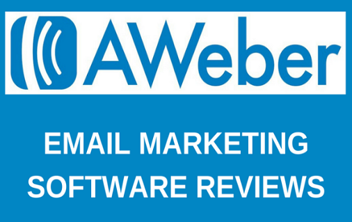 Hot Deals Aweber Email Marketing 2020
